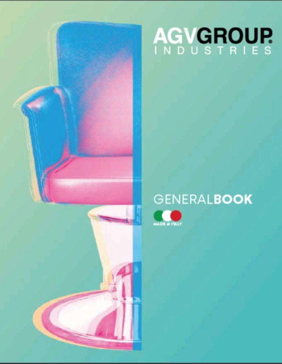 GENERAL BOOK_CATALOGO GENERALE